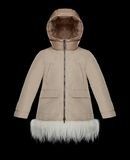 MONCLER CHEVRONNE - Coats - women