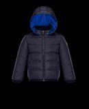 MONCLER STEFAN - Пальто - для-мужчин
