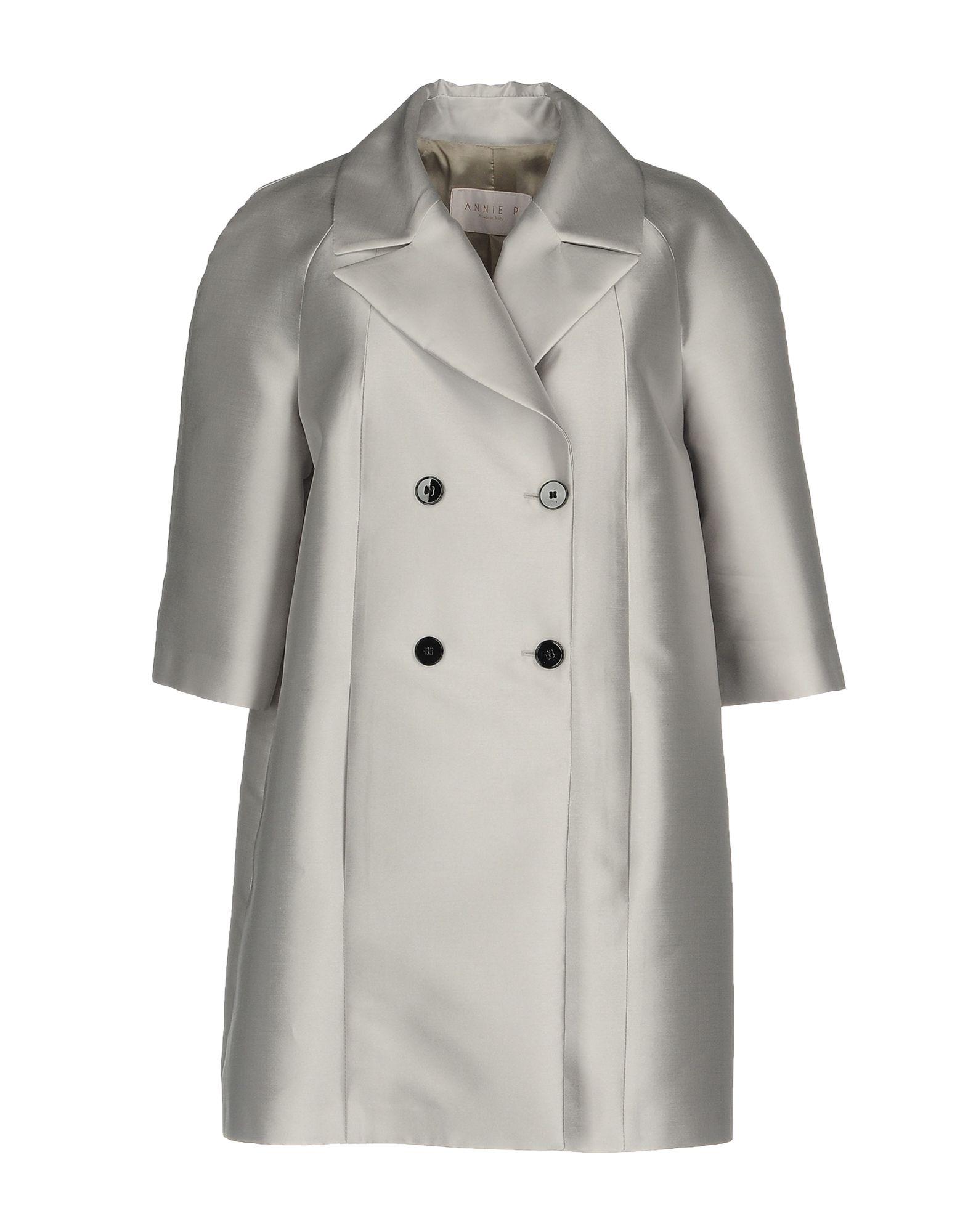 ANNIE P. Легкое пальто annie p платье длиной 3 4