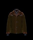 MONCLER ROUBION - Overcoats - men
