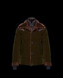 MONCLER ROUBION - Overcoats - men