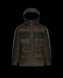 MONCLER OLIVIER - Coats - men