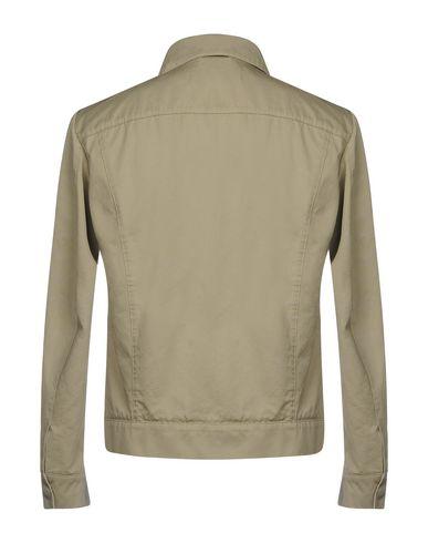 Фото 2 - Мужскую куртку DEPARTMENT 5 цвета хаки