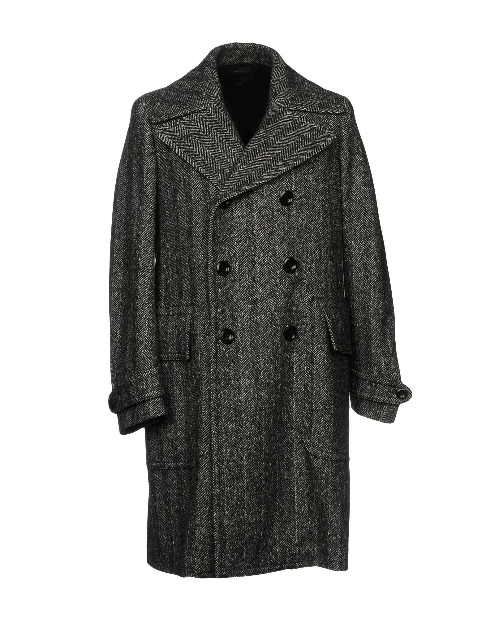 TOM FORD Пальто