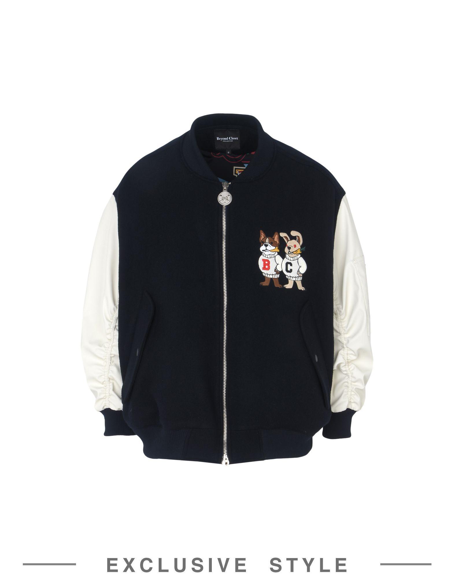 BEYOND CLOSET x YOOX Куртка