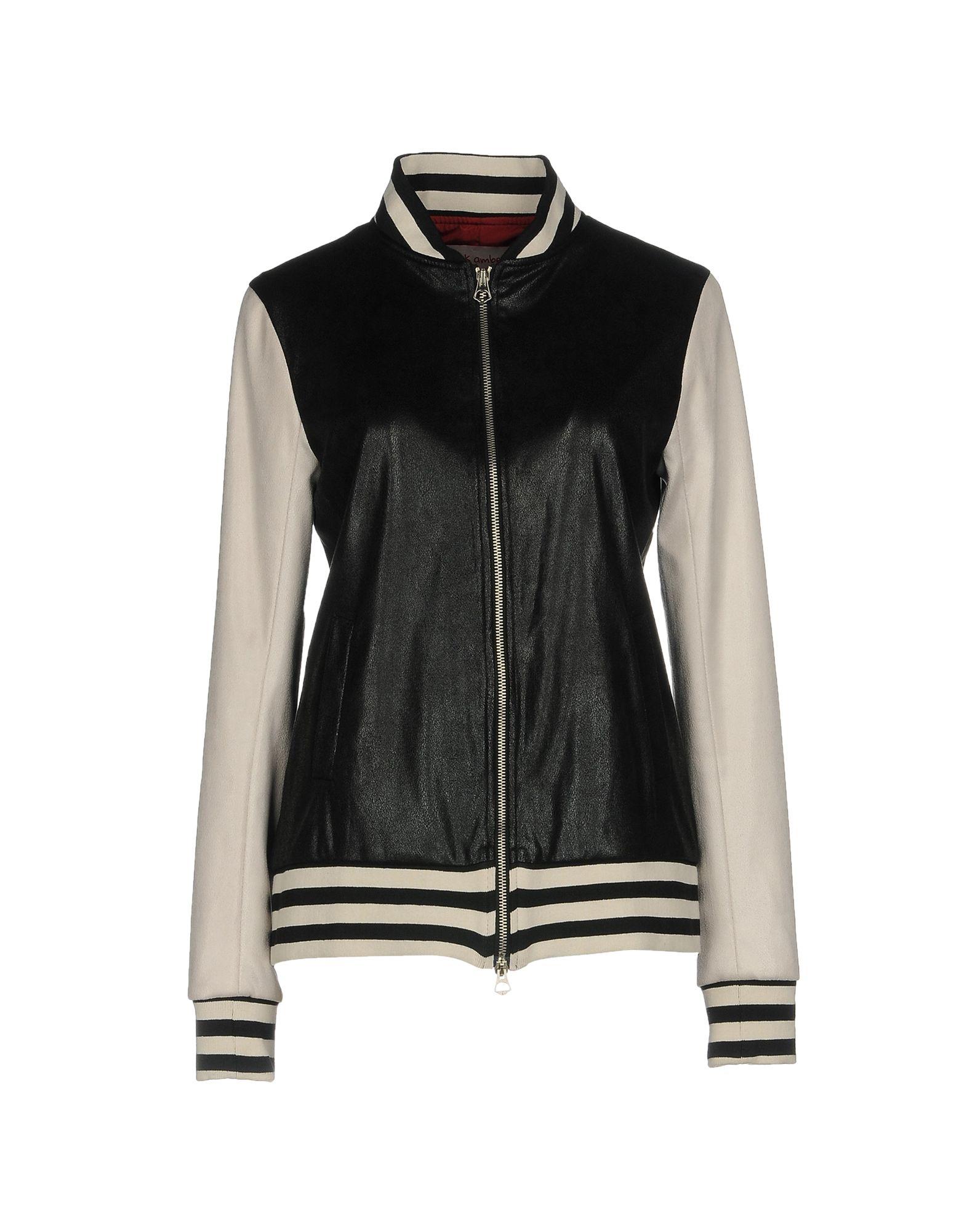 PINK AMBER Куртка замшевая куртка