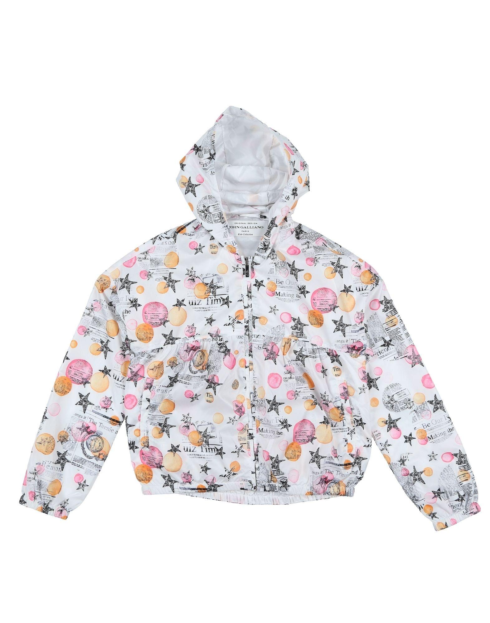 где купить JOHN GALLIANO KIDS Куртка по лучшей цене