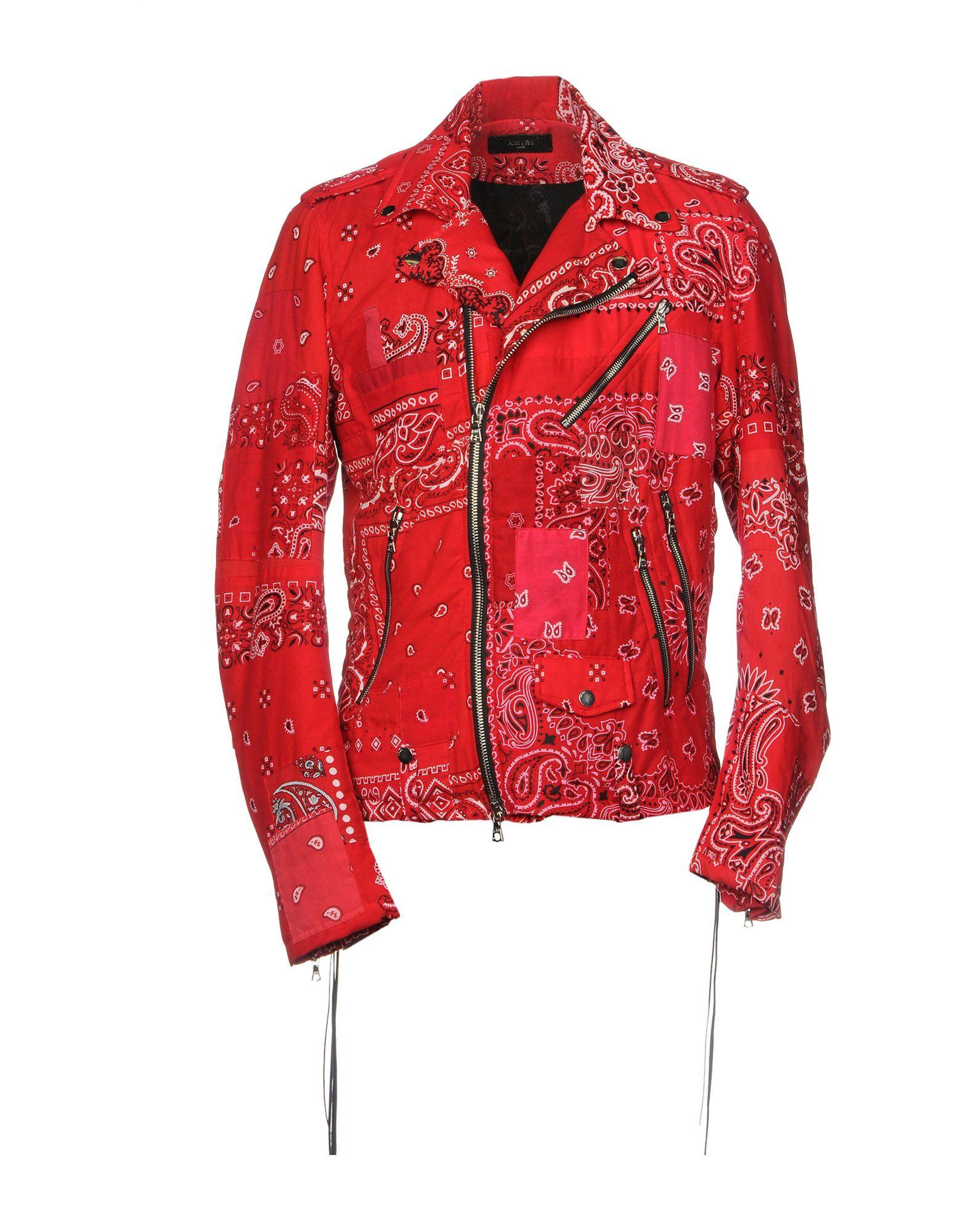 AMIRI Куртка