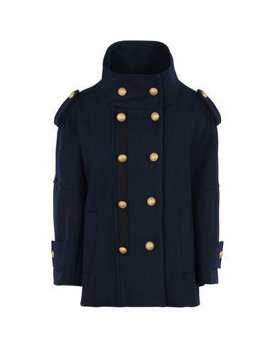 Фото - Женскую куртку DEPARTMENT 5 темно-синего цвета