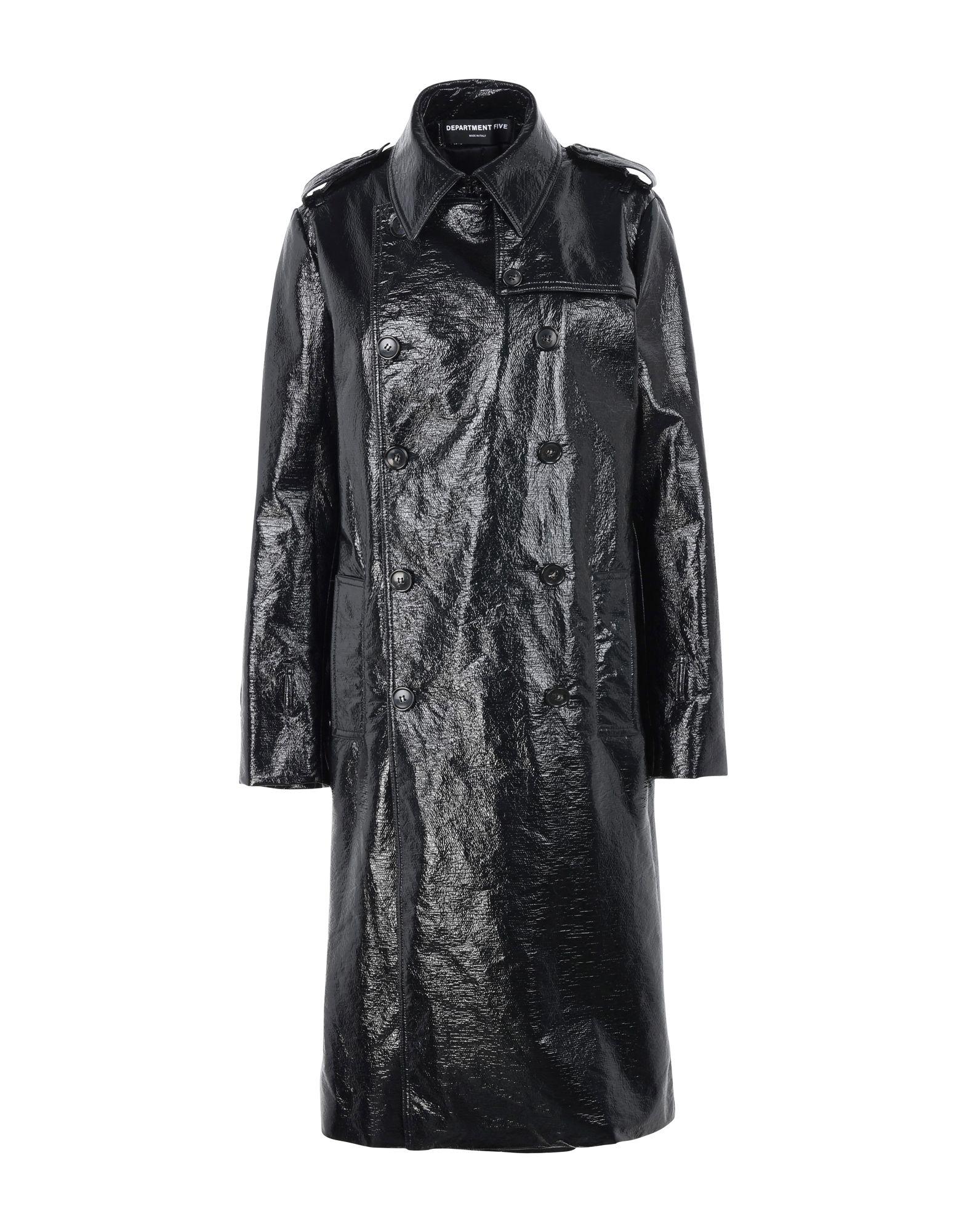 DEPARTMENT 5 Легкое пальто