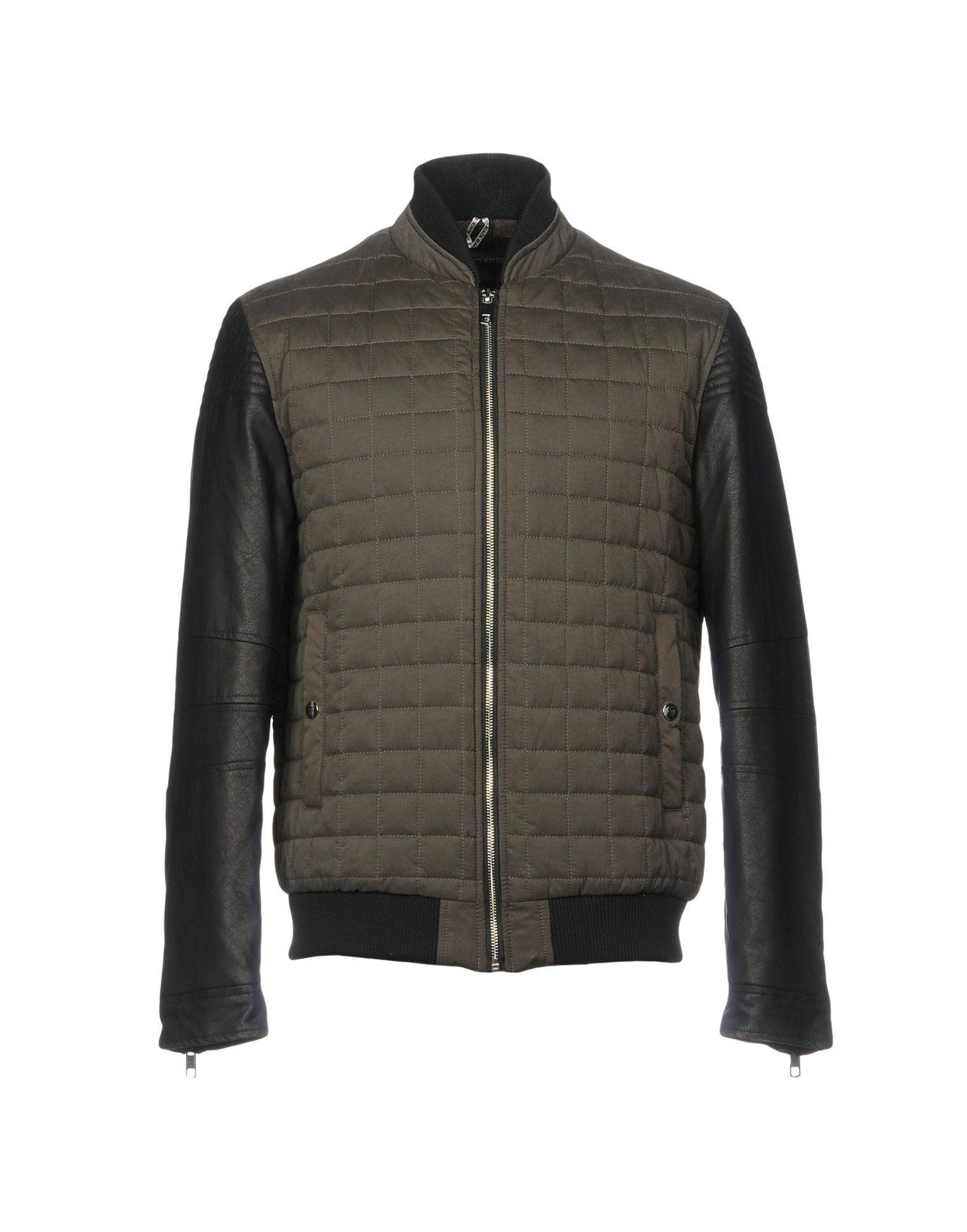 ANTONY MORATO Куртка куртка antony morato mmlc00026 fa200005 9000