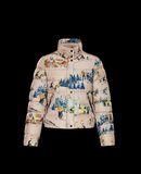 MONCLER CLAIRETTE - Kurze Jacken - für-sie