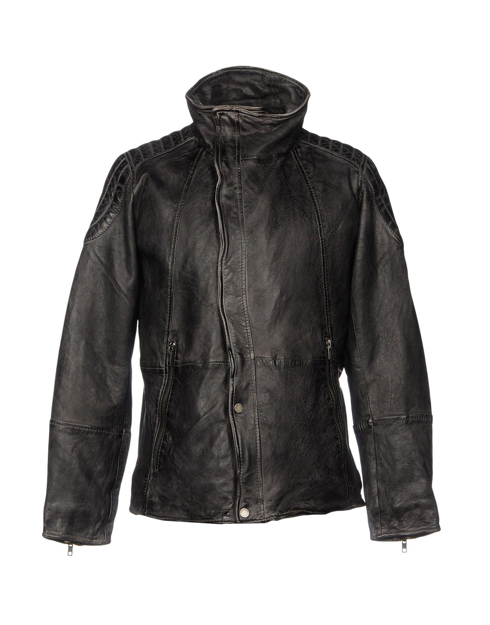 где купить FREAKY NATION Куртка по лучшей цене