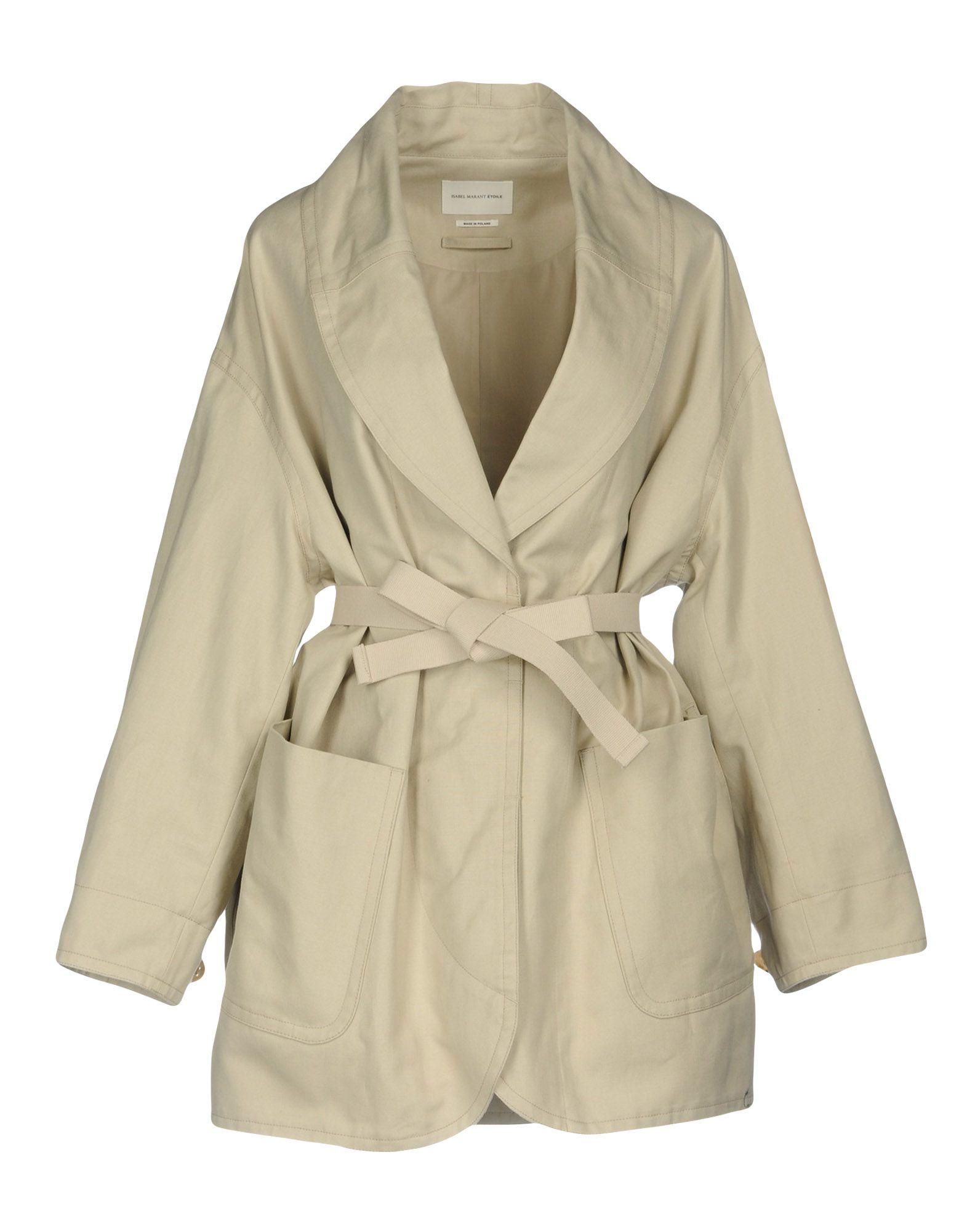ISABEL MARANT ÉTOILE Куртка стоимость