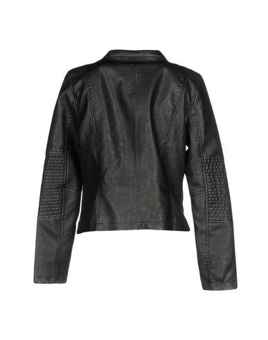Фото 2 - Женскую куртку FREEDOMDAY черного цвета