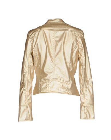 Фото 2 - Женскую куртку FREEDOMDAY цвет платиновый