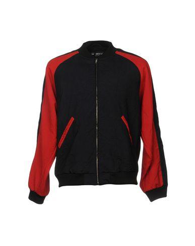Фото - Мужскую куртку DEPARTMENT 5 темно-синего цвета