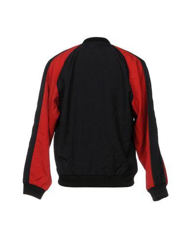 Фото 2 - Мужскую куртку DEPARTMENT 5 темно-синего цвета