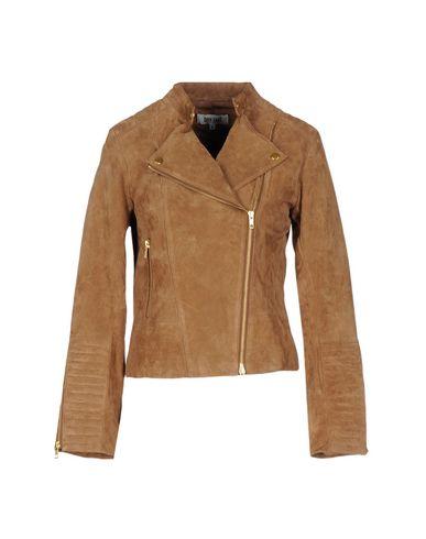 Фото - Женскую куртку DRY LAKE. цвет верблюжий
