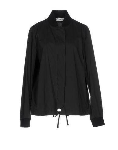 Фото - Женскую куртку BARENA черного цвета