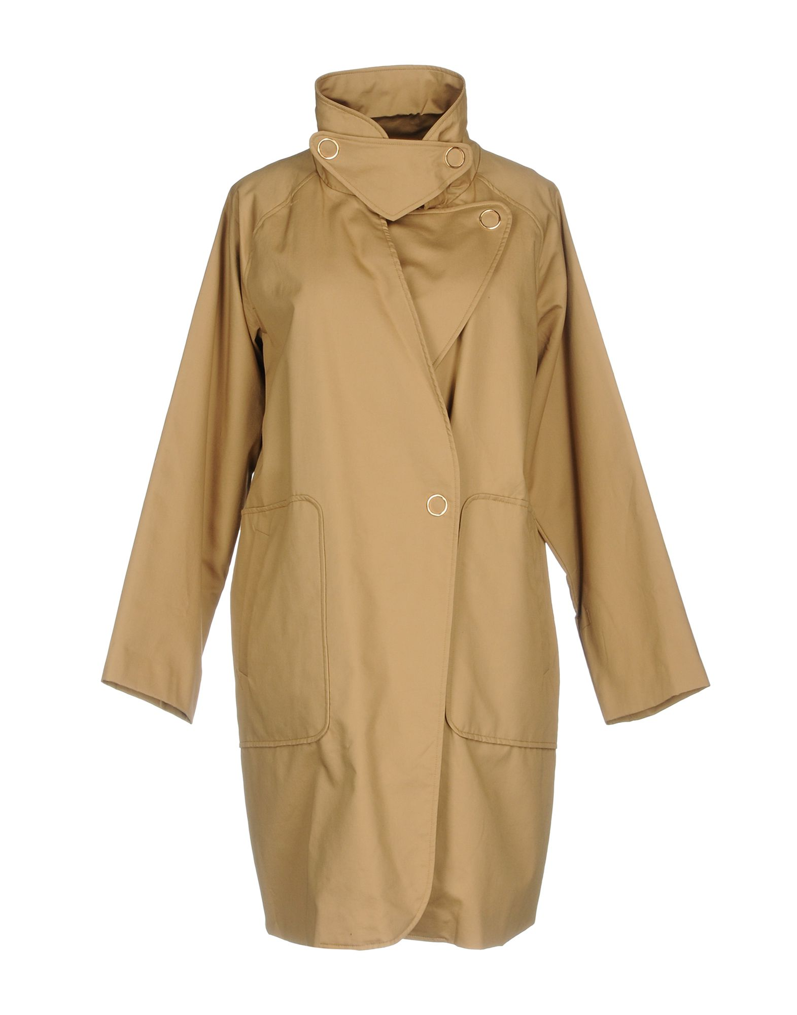 SILVIAN HEACH Легкое пальто silvian heach джинсовая верхняя одежда
