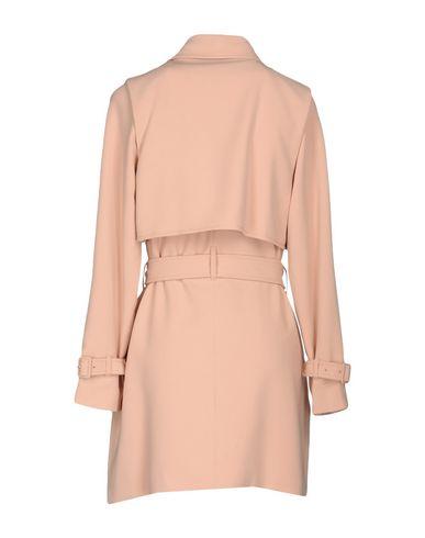 Фото 2 - Легкое пальто розового цвета