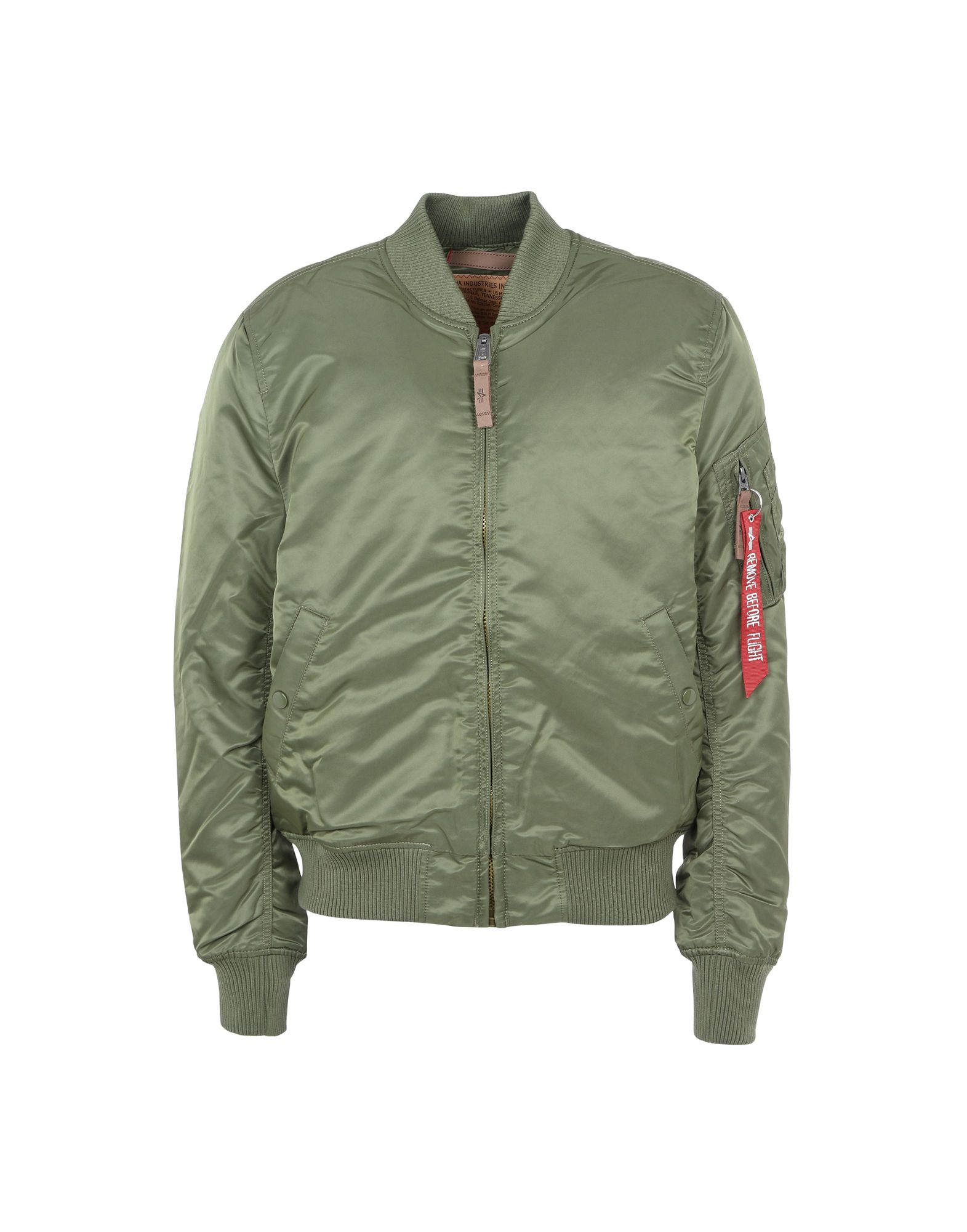 ALPHA INDUSTRIES Куртка