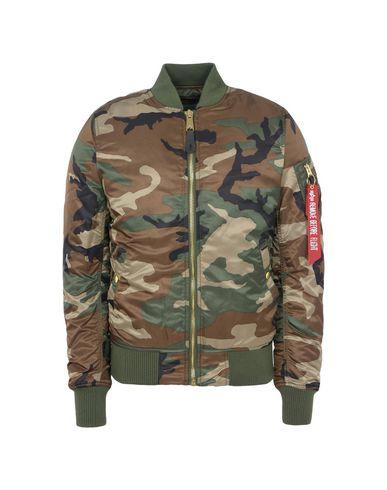 Куртка от ALPHA INDUSTRIES INC.