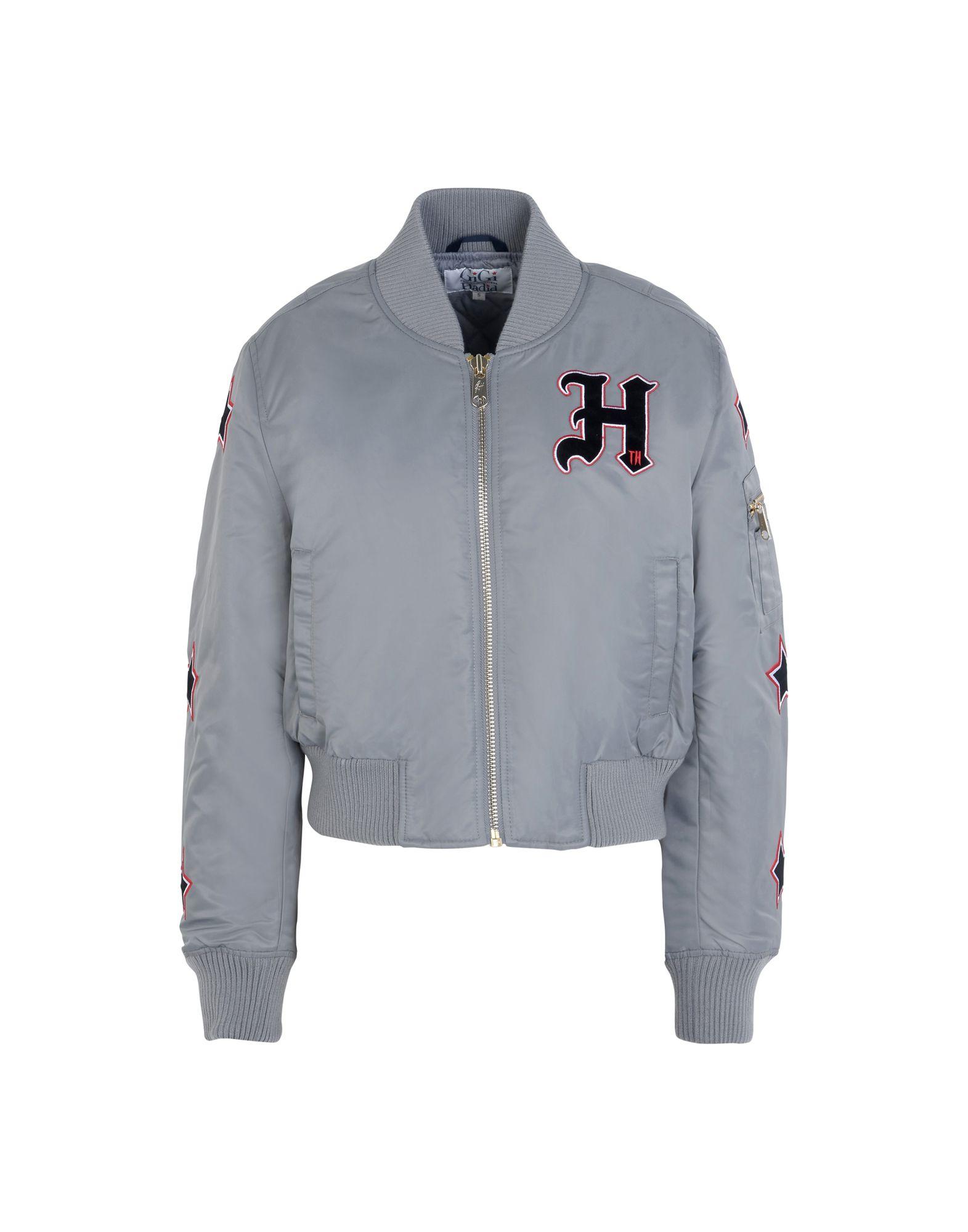 GIGI HADID x TOMMY HILFIGER Куртка gigi 800 951 0 5kg
