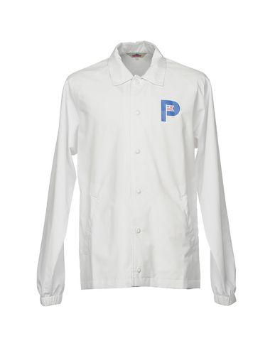 Фото - Мужскую куртку  белого цвета