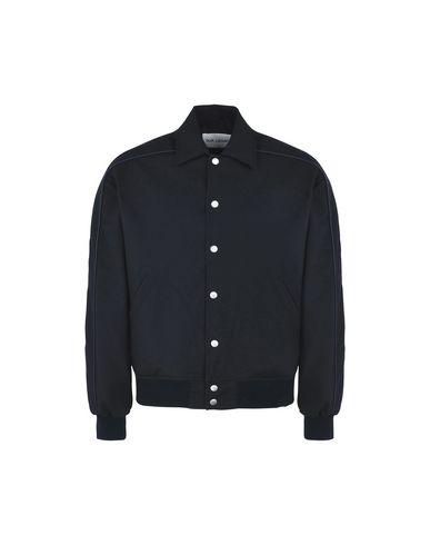 Фото - Мужскую куртку OUR LEGACY темно-синего цвета