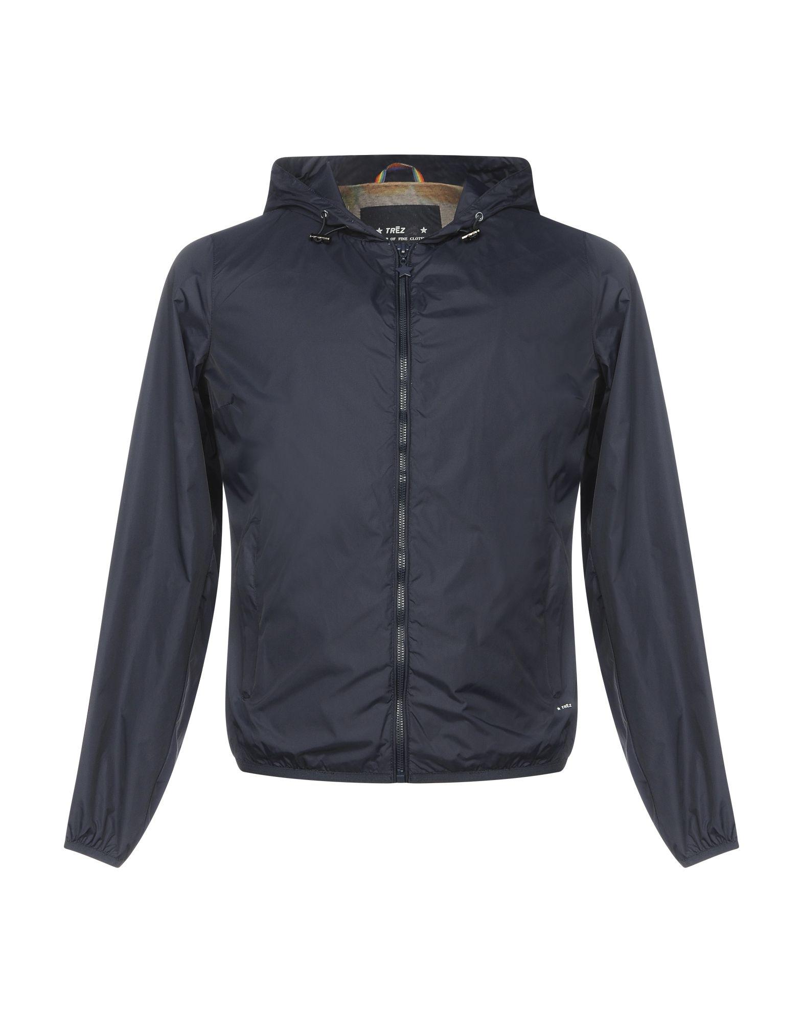 TRĒZ Куртка цена 2017