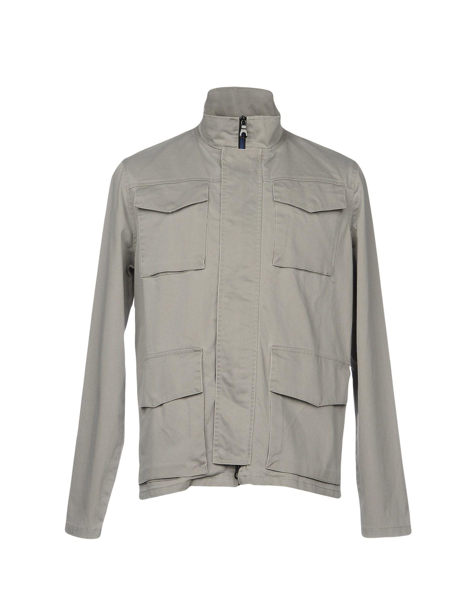 CLAN Куртка