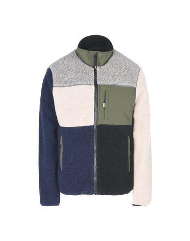 Фото - Мужскую куртку  бежевого цвета