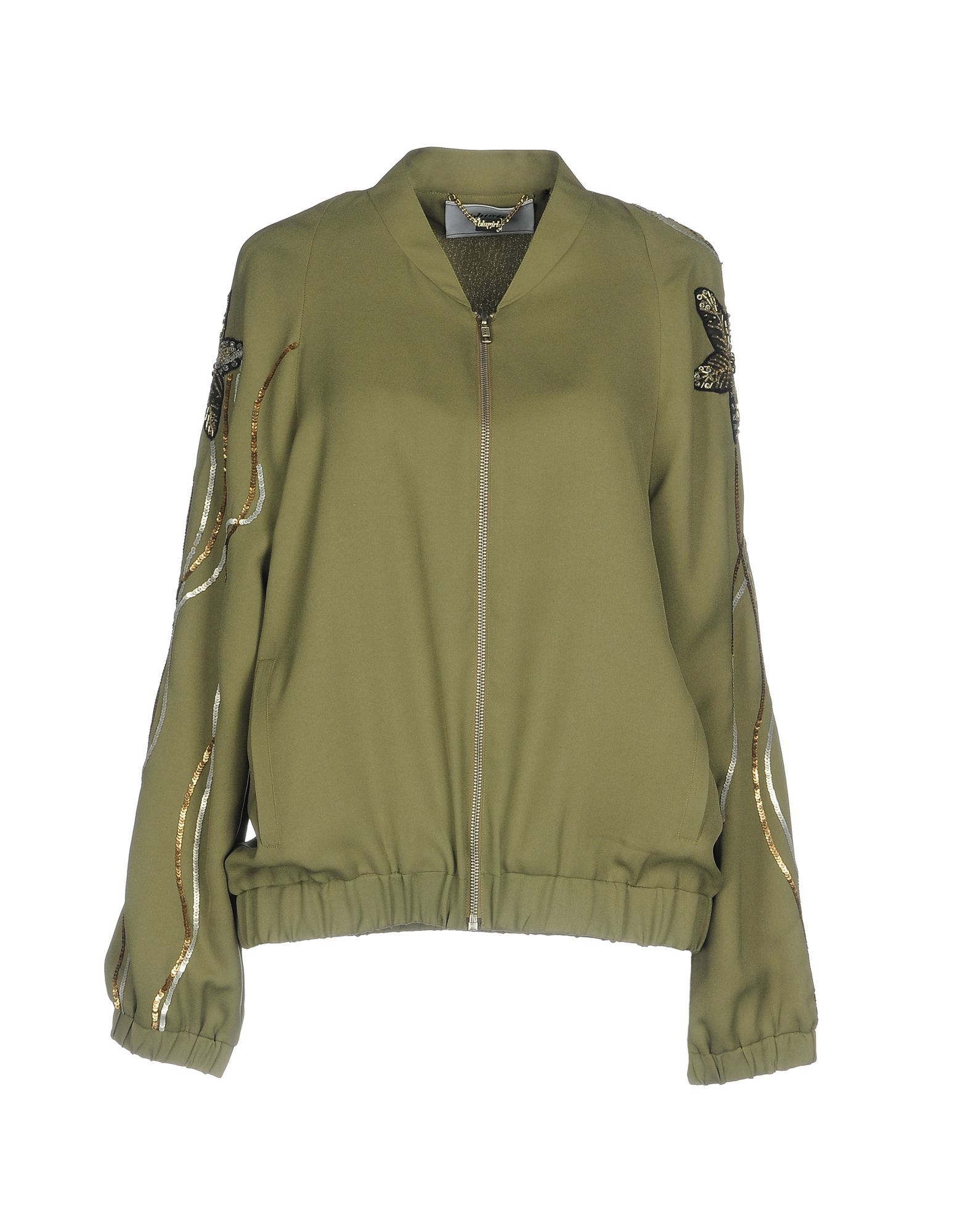BLUGIRL BLUMARINE Куртка куртка miss blumarine куртка