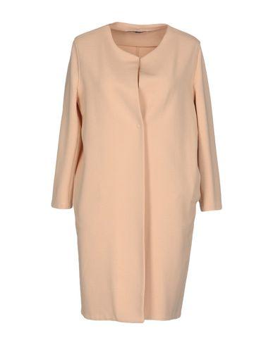 Купить Легкое пальто от HARRIS WHARF LONDON розового цвета