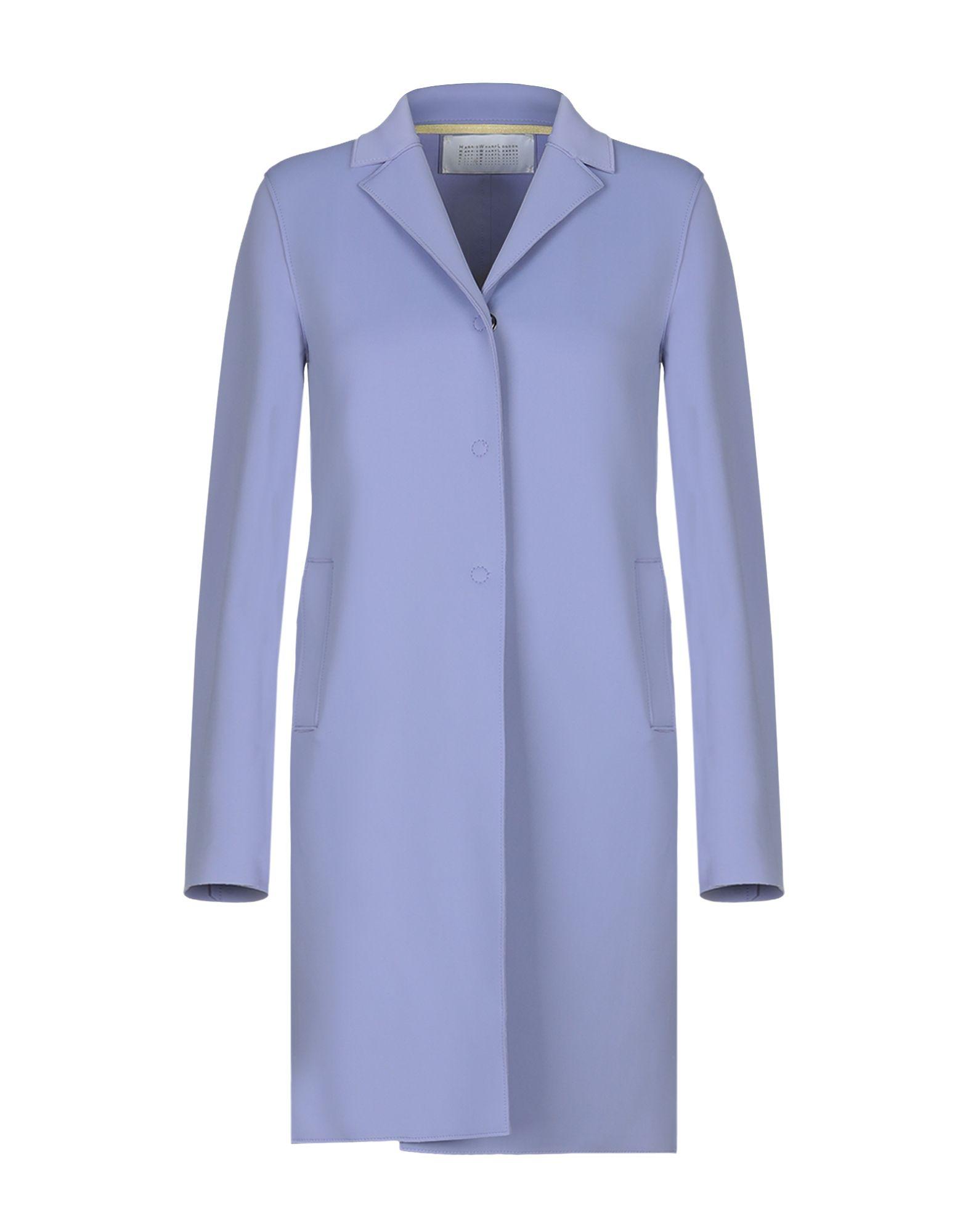 HARRIS WHARF LONDON Легкое пальто flowers london легкое пальто
