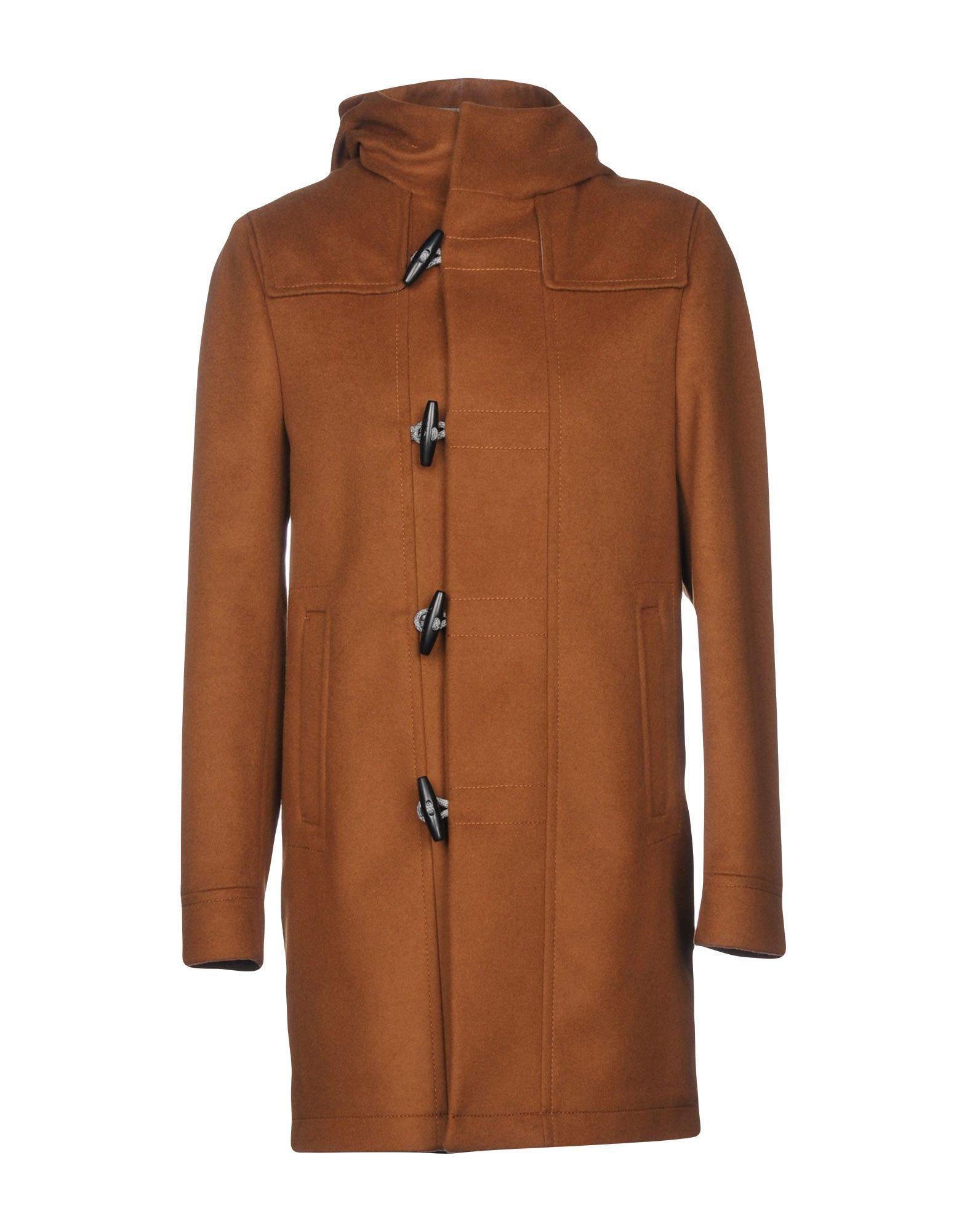 CALVIN KLEIN Пальто calvin klein k1s211 20