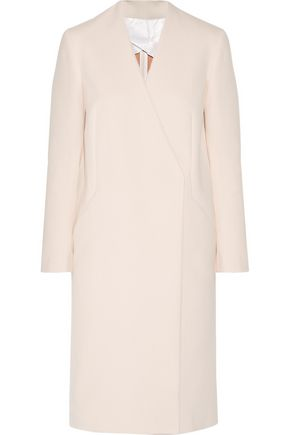 KARL LAGERFELD Ricarda twill coat