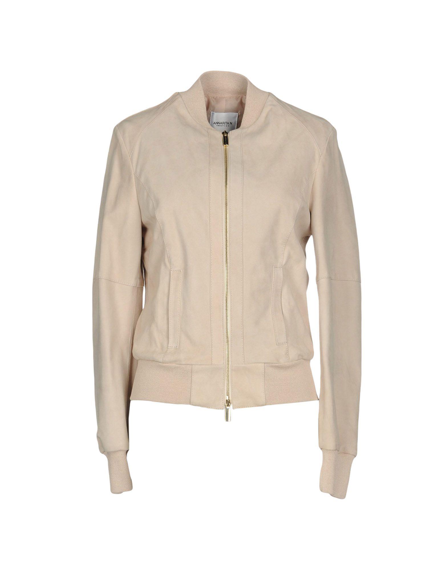 ANNARITA N TWENTY 4H Куртка n°8 куртка