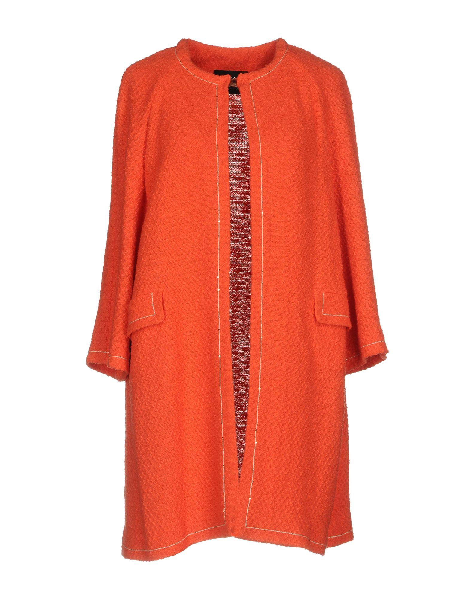 FONTANA COUTURE Легкое пальто moschino couture легкое пальто