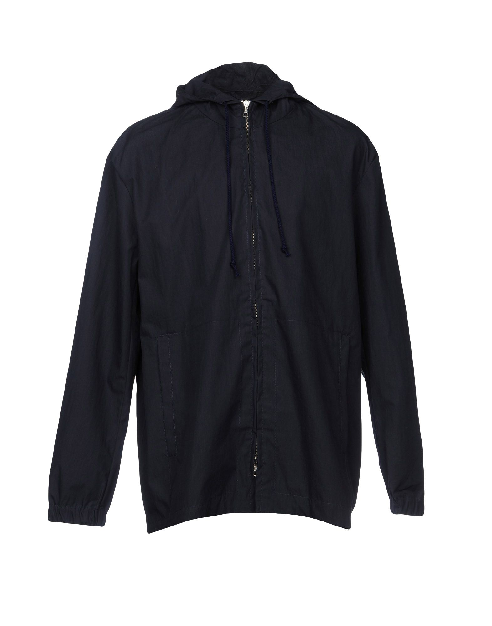 TRÈS BIEN Jacket in Dark Blue