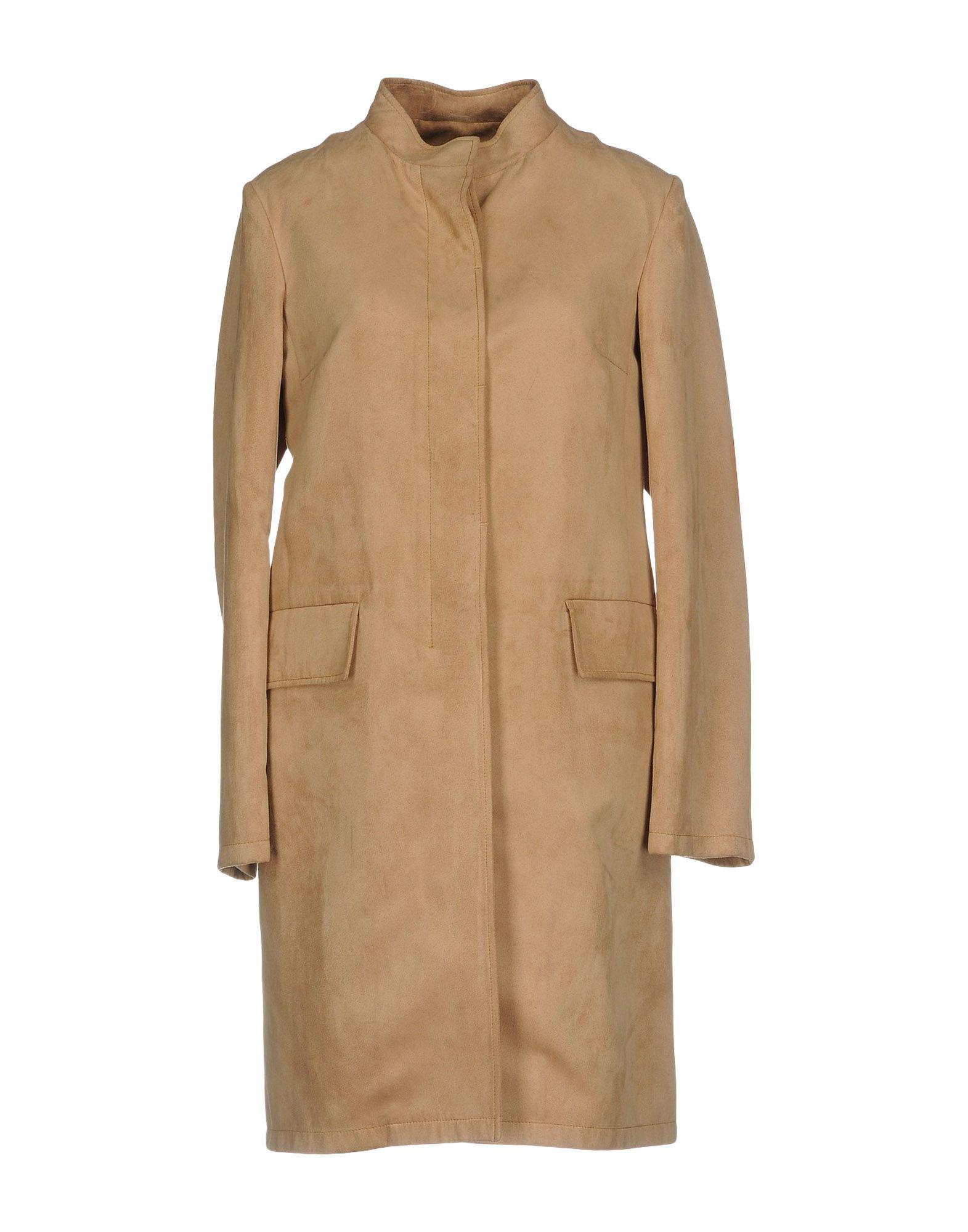 HERNO Легкое пальто цена