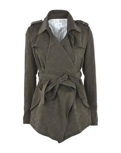 Фото - Женскую куртку JOVONNA цвет зеленый-милитари