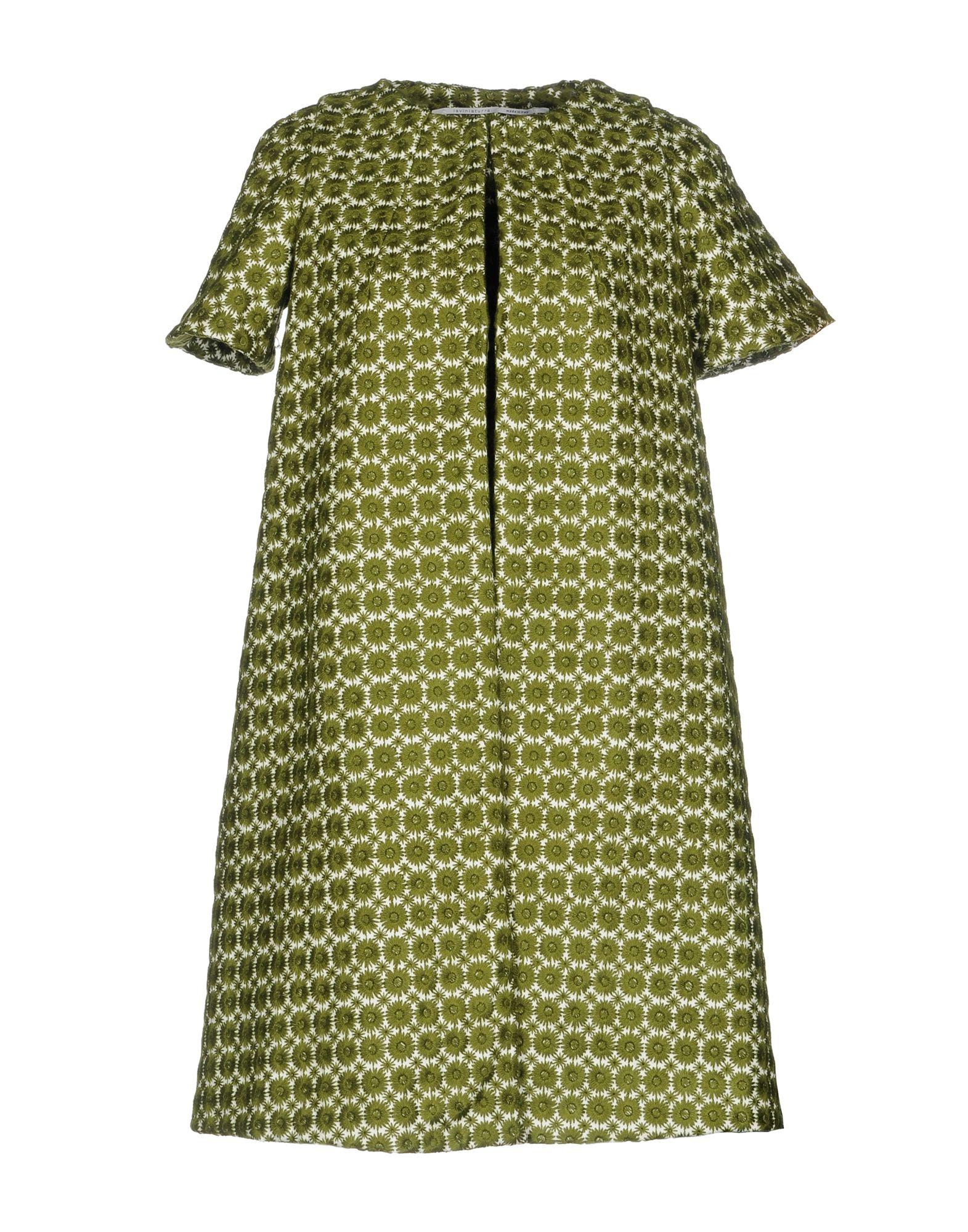 MAISON LAVINIATURRA Пальто maison laviniaturra блузка