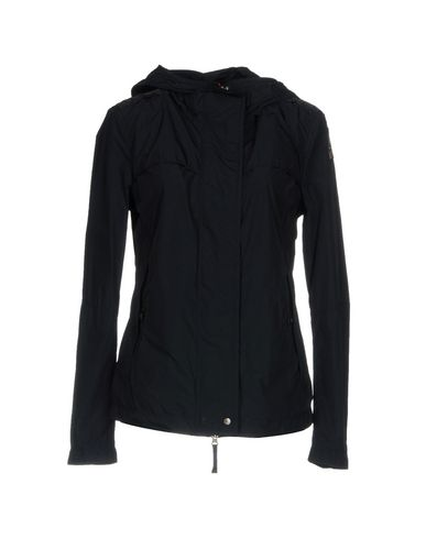 Фото - Женскую куртку  темно-синего цвета