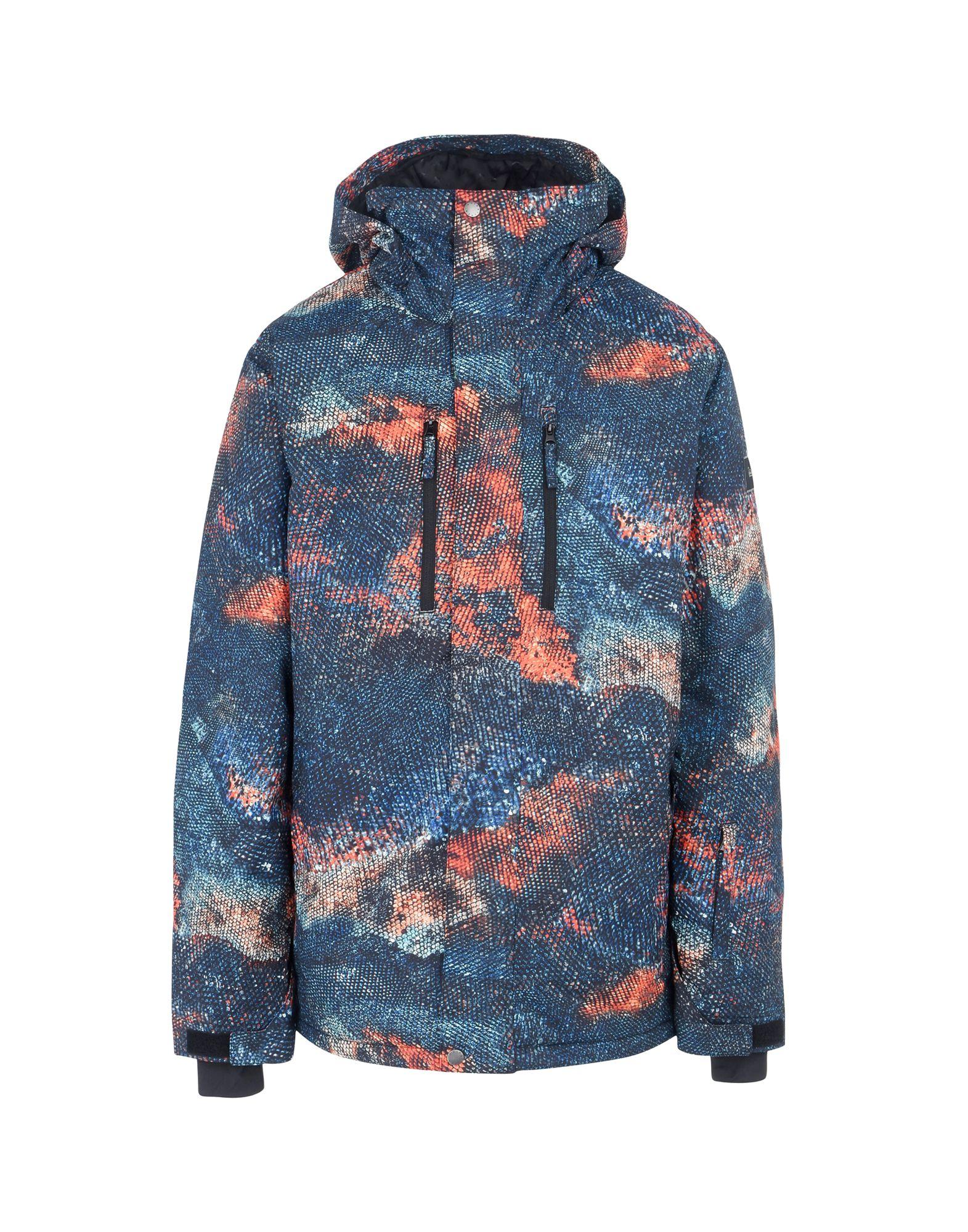 QUIKSILVER Куртка quiksilver куртка