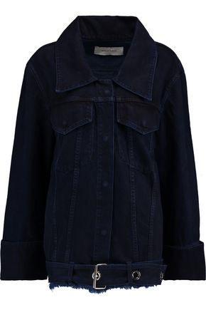 MARQUES ' ALMEIDA Denim coat