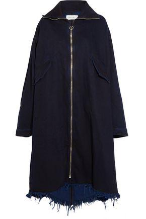 MARQUES ' ALMEIDA Denim coat