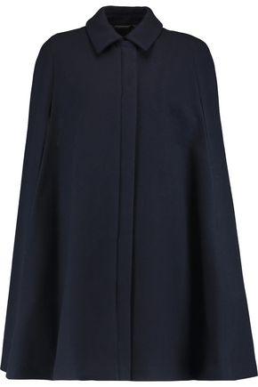 MSGM Wool-blend felt cape